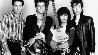 Joan Jett   Celluloid Heroes The Kinks cover