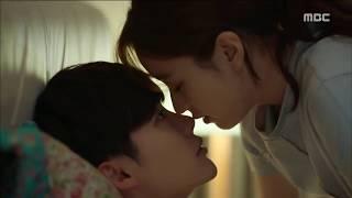 Kdrama Kisses Moments