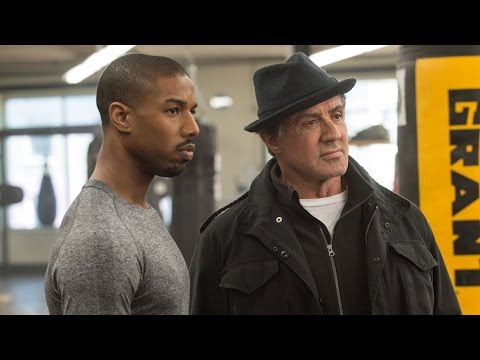 Creed Creed (TV Spot 'Now Playing')
