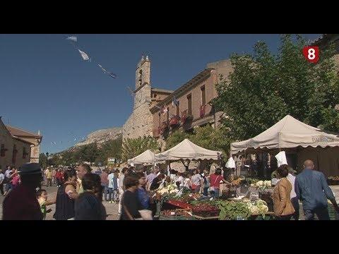 Feria de la cebolla de Palenzuela