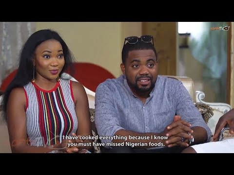 Ife Afeju (Obsession) Latest Yoruba Movie 2019 Drama Starring Jumoke Odetola | Okey Uzoeshi
