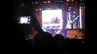 Lover Alot Aerosmith ( Caracas 2013)