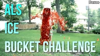 Ultimate Fail Compilation: ALS Ice Bucket Challenge