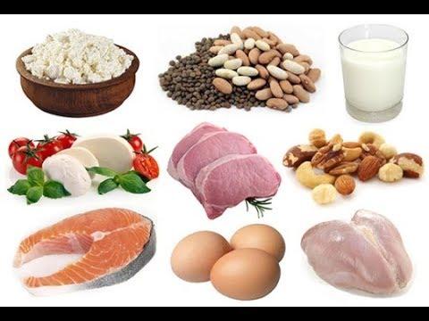 Как белок помогает похудеть