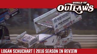 Logan Schuchart | 2016 Season In Review