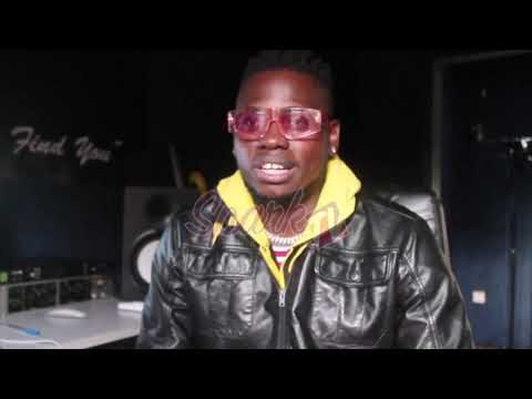 Big Trill over the moon as Nigerian artists reach out to him for collabos