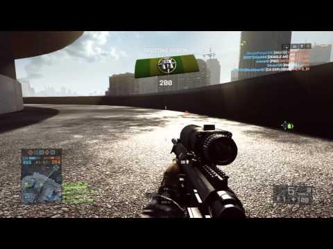 Battlefield 4 gp32