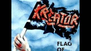 Kreator - Flag Of Hate