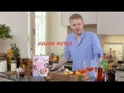 Kochbuch Simply Pasta, Pizza & Co Trailer
