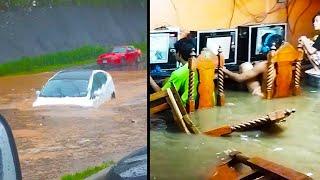 Ozzy Man Reviews: Floods