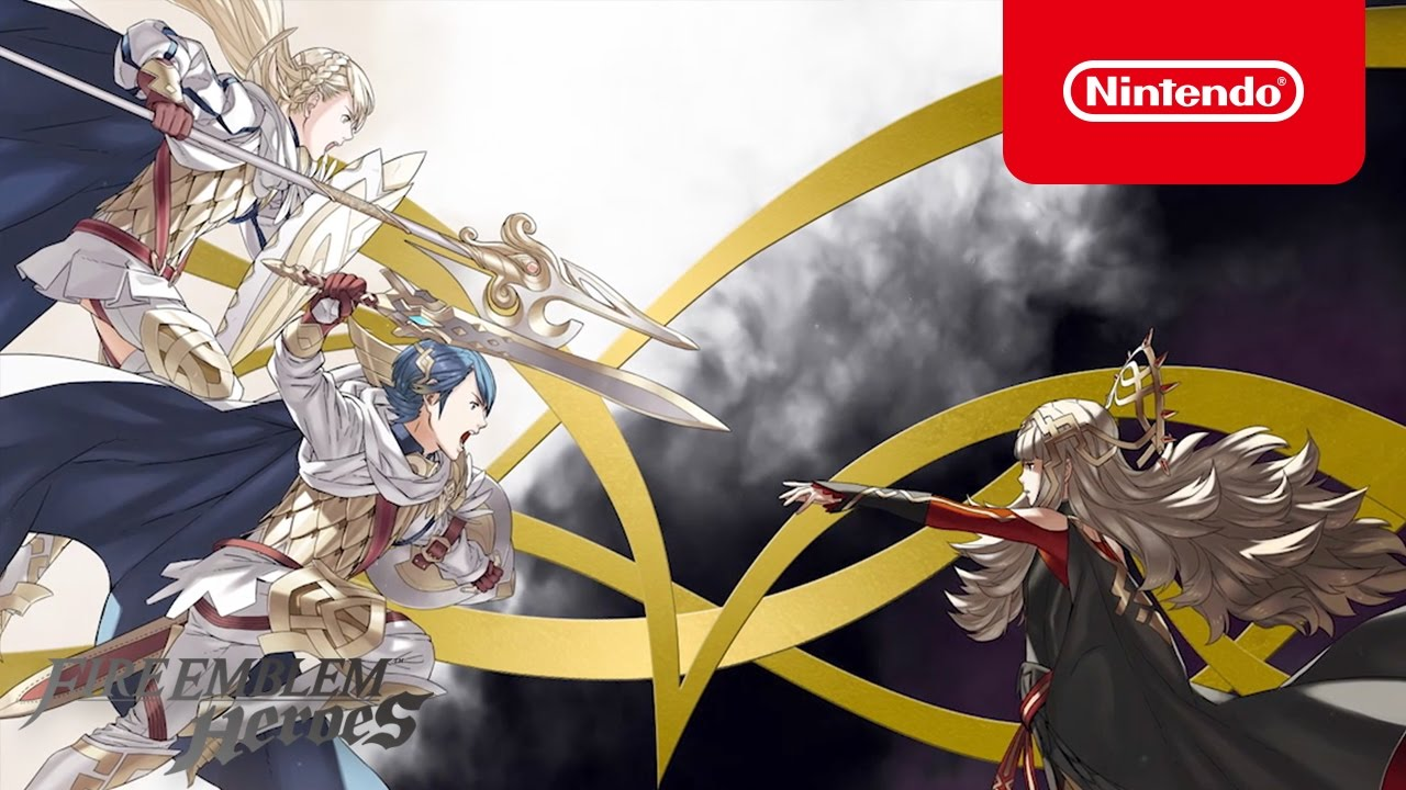 Świat Fire Emblem Heroes