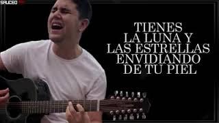 Lo Tienes Todo   Abraham Vázquez (Lyric Vídeo)