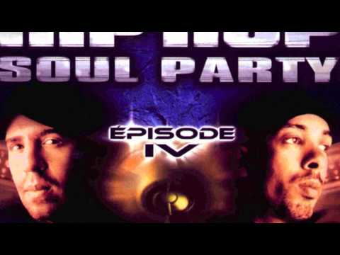 DJ Abdel & Faith Evans - All Night Long (feat. Puff Daddy) (HipHop Soul Party 4)