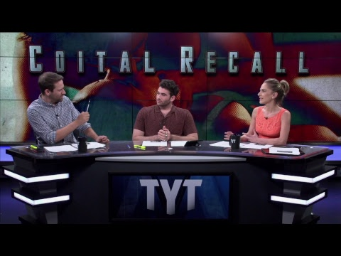 The Young Turks LIVE! 09.20.17