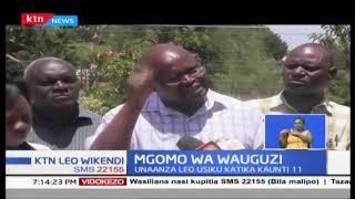 Mgomo wa wauguzi kuanza katika kaunti 11 nchini