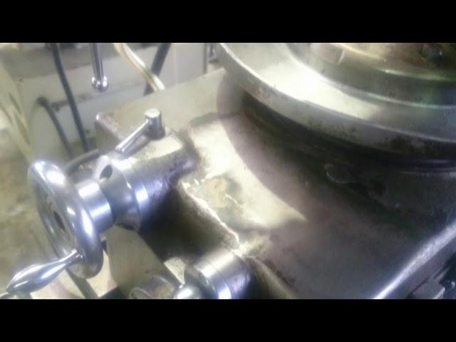 ホブ盤 浜井産業 120P