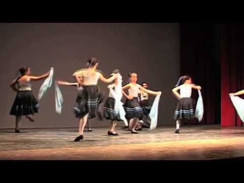 immagine di anteprima del video: Promo 3 Rassegna giornata mondiale della danza Bagnolo Danza