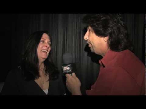 Artie Clear interviews Patrice Cohill at Katie O'Donnell's