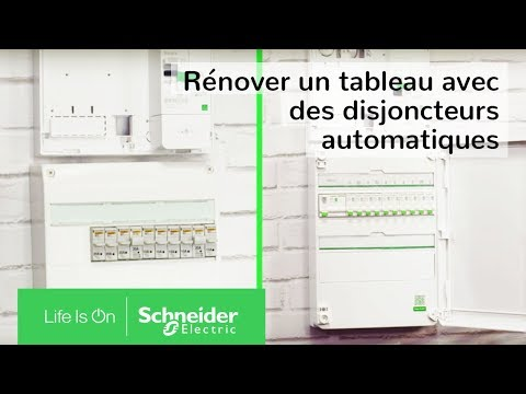 Resi9 XE - disjoncteur modulaire - 1P+N - 32A - courbe C - embrochable
