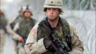 Brandon Rhyder Mr Soldier