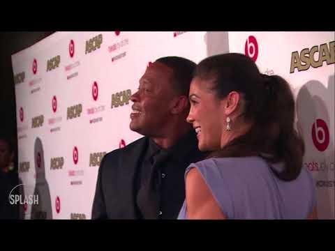 Dr Dre making Marvin Gaye movie | Daily Celebrity News | Splash TV