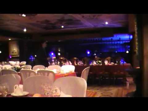 Discoteca Alegoria (Fiesta de Vacaciones Singles)