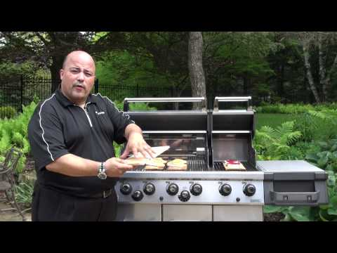 What to look for in a Quality Grill
