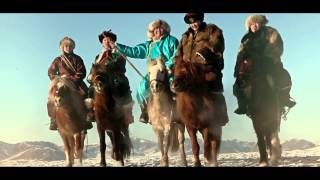 "Mongolian Music & Song - ""All Mongols"" Ethnic Group Singers"