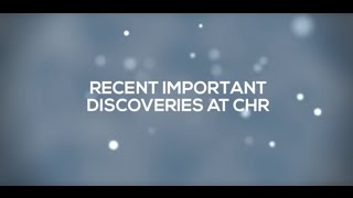 Center for Human Reproduction (CHR) is home to some of the best fertility specialists in the world.