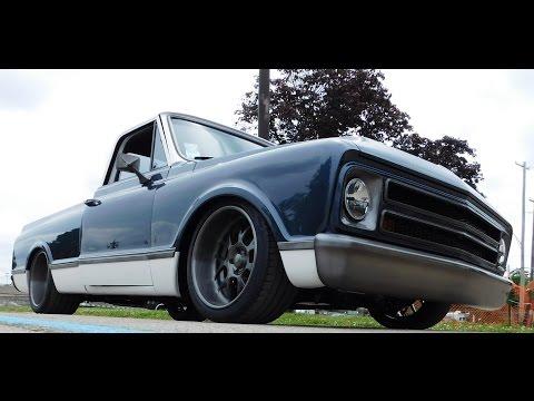 1967 Chevrolet C/10 Street Truck 2016 GoodGuy's PPG Nationals