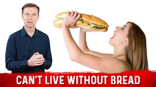 Can't Live Without Bread...Not Doing Keto