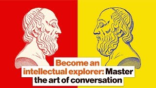 Become an intellectual explorer: Master the art of conversation | Emily Chamlee-Wright