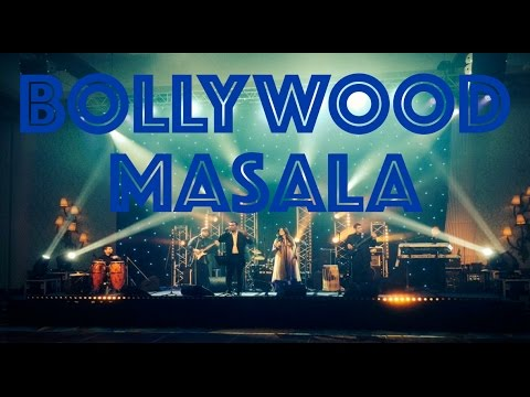 Bollywood Masala Video