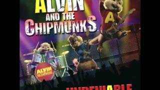 Alvin and the chipmunks Acceptance