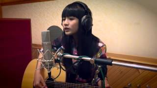 Leaving On A Jet Plane - Chantal Kreviazuk (Cover by 12 years old Fern Pakaporn)