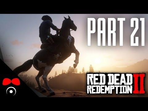 POKEROVÝ TURNAJ!   Red Dead Redemption 2 #21