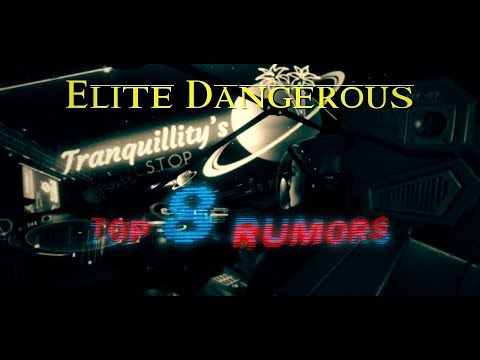 Question about new updates :: Elite Dangerous General