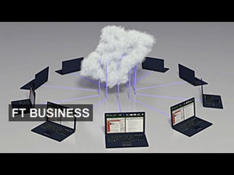 Banks and cloud computing | FT Business