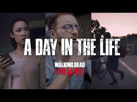 the walking dead series tvix