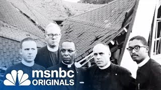 Gay Rights Pioneer Malcolm Boyd's Final Interview | Originals | msnbc