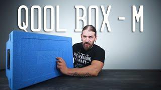 Qool Box M - Die Beste Kühlbox ever?