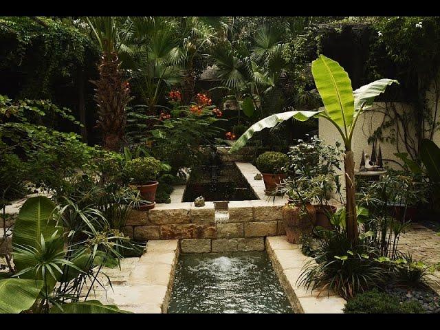 Spanish-courtyard-garden-san-antonio