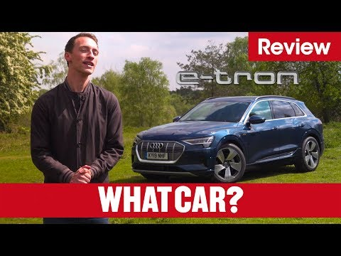 External Review Video AWWrN_TaMYI for Audi e-tron and e-tron Sportback Crossover