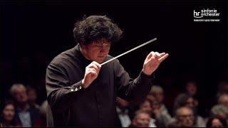 Prokofjew: 5. Sinfonie ∙ hr-Sinfonieorchester ∙ Aziz Shokhakimov