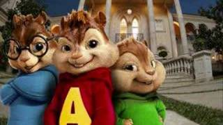 The chipmunks do Akon's I tried so hard