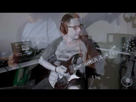 Bendera - Cokelat _ Guitar Cover by JC