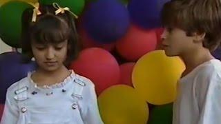 Agujetas de Color de Rosa - capitulos 589 y 590 final completo (1995)