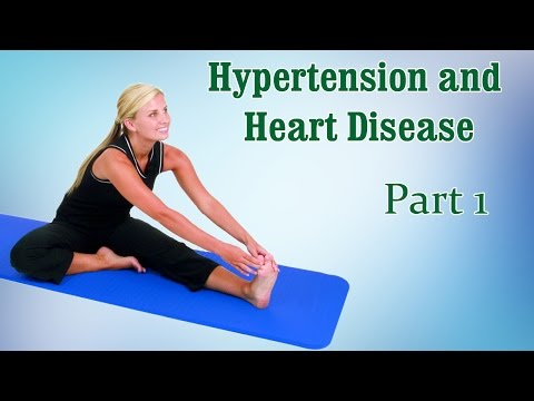 Haute pression hypertensive