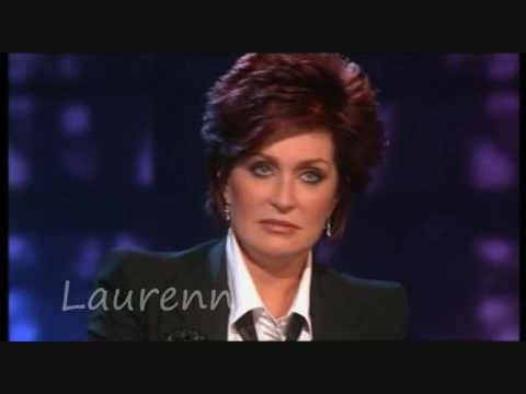 Piers Morgans Life Stories- Sharon Osbourne- Part Two.