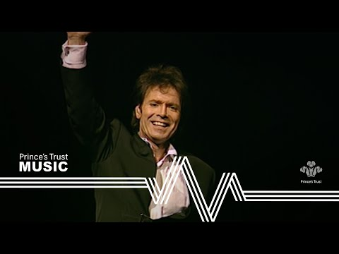 Cliff Richard - Do You Want To Dance (The Prince's Trust Rock Gala 1994)